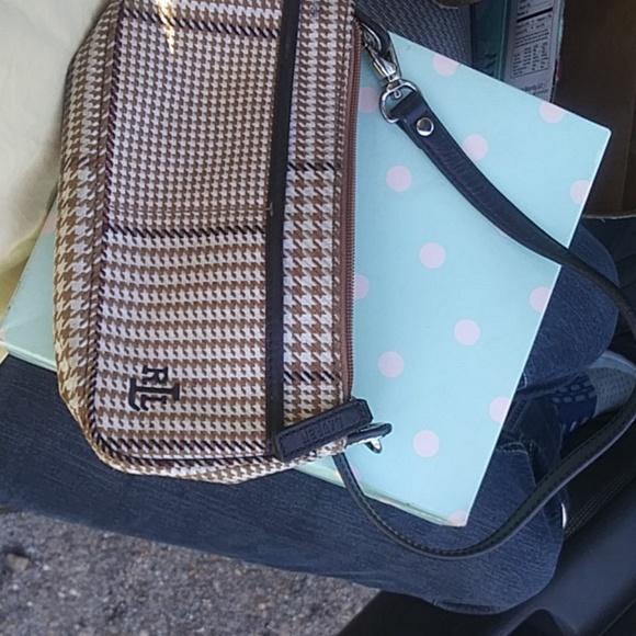 Lauren Ralph Lauren Handbags - Laurwn Ralph lauren